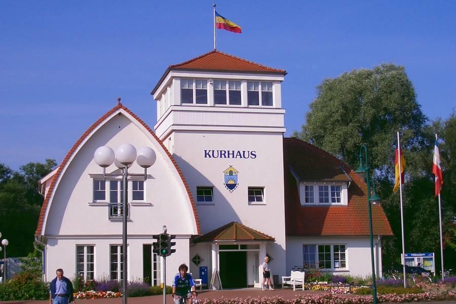 Beste Spielothek in Ostseebad Boltenhagen finden