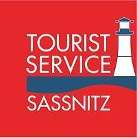 The Town of Sassnitz