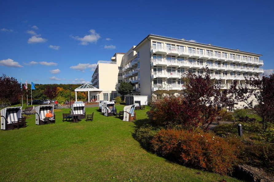 Klinikum Wismar